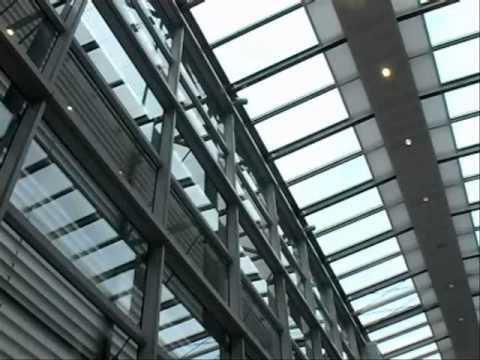 Silent Gliss 8600 Skylight Shading System
