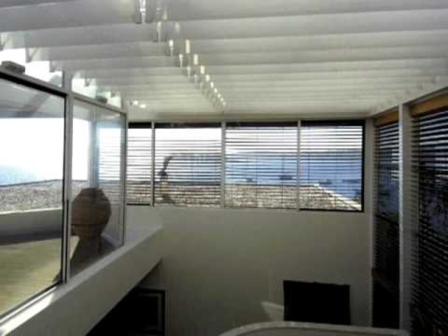 Silent Gliss 8800 Skylight Shading System