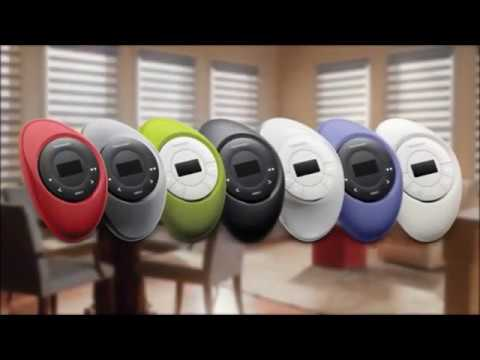 PowerView™ Hunter Douglas