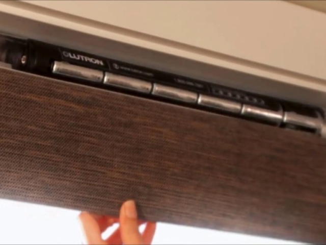 Lutron Motorized Shading Blinds Company in Plano