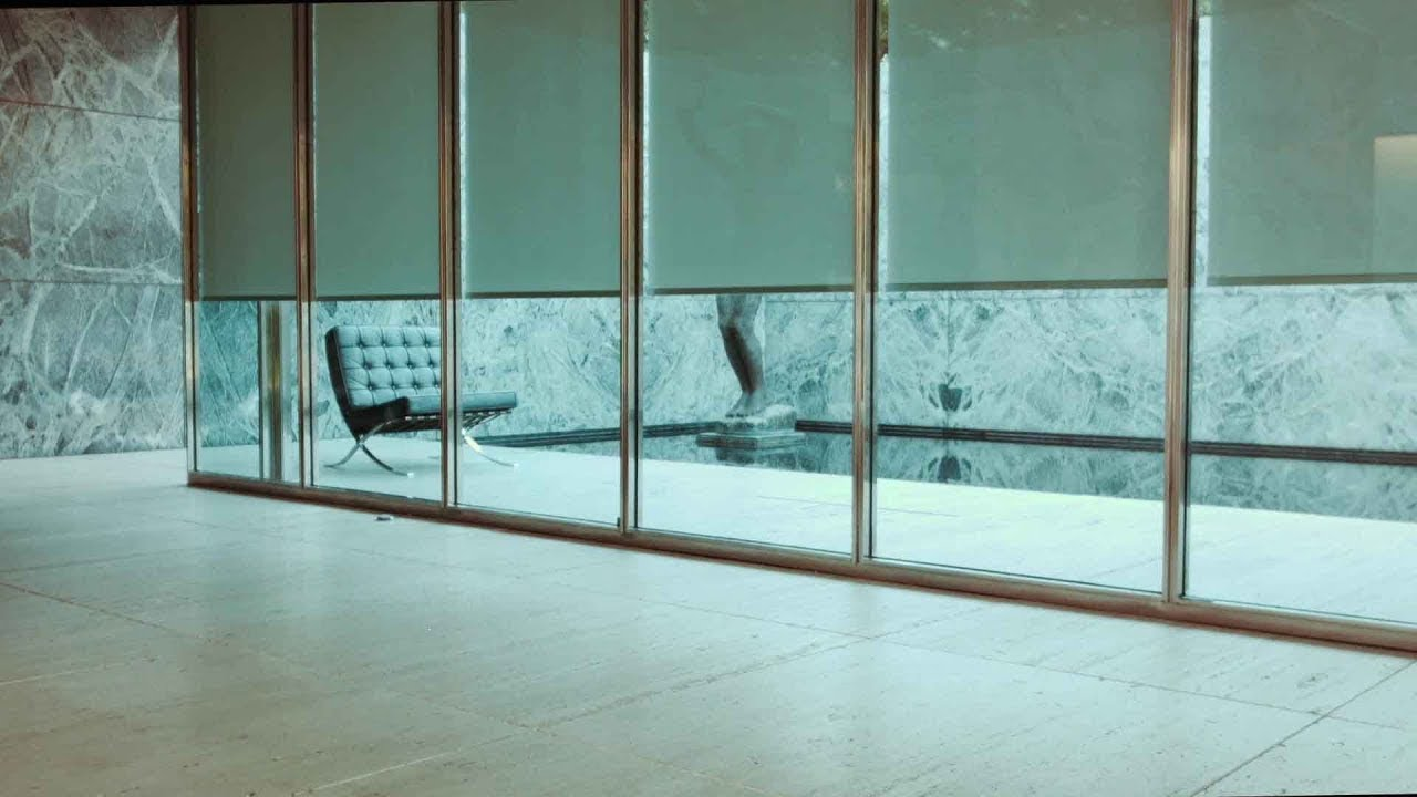 Coulisse Contract: The beauty of window coverings