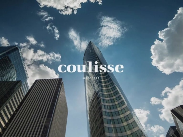 Reference Projects Coulisse Contract