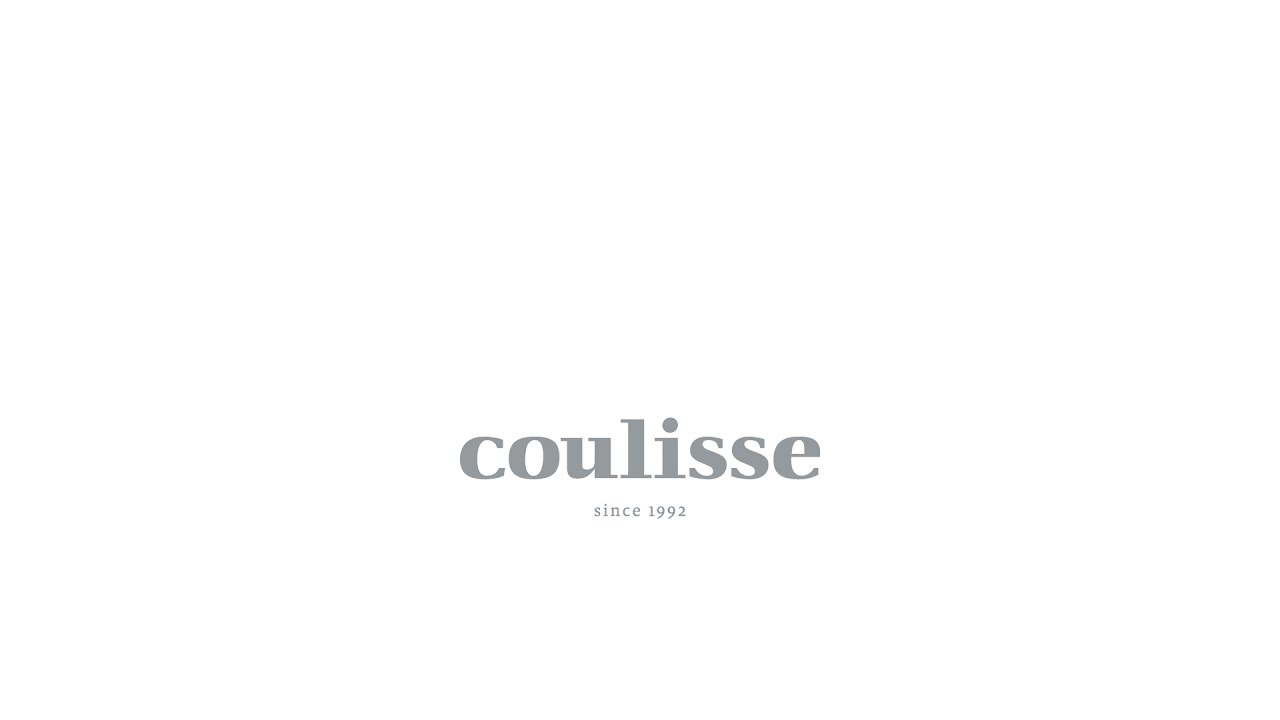 Coulisse Pull Motion - CM-01/02 Tubular motor